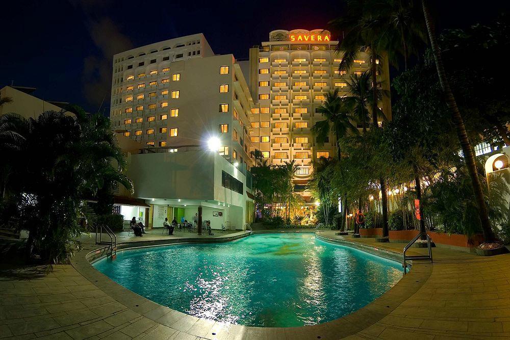 薩維拉酒店