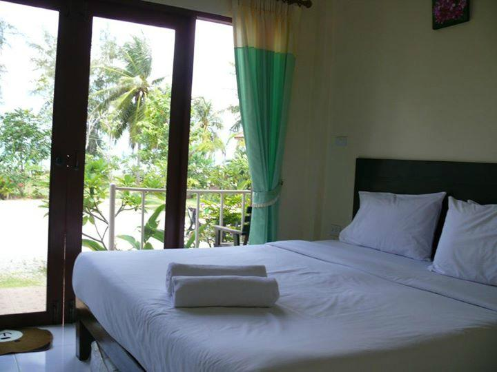Pranmanee Beach Resort