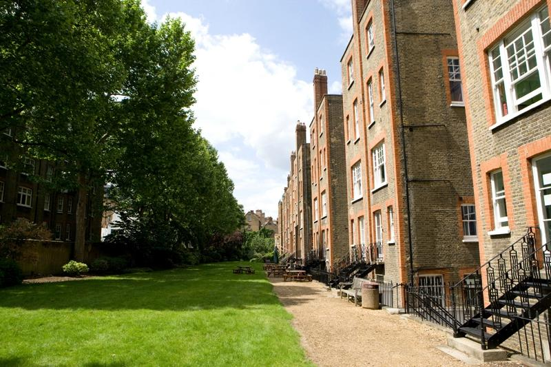 Imperial College Accommodation - Evelyn Gardens, Chelsea, London
