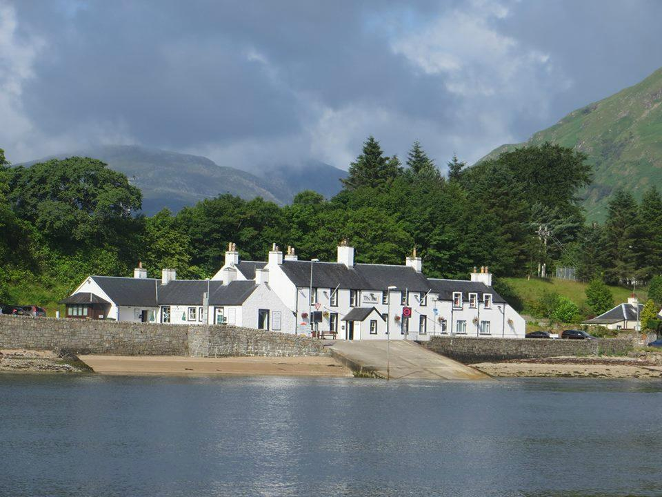 ‪Inn at Ardgour‬