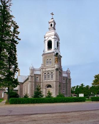 St. Peter Celestine Church