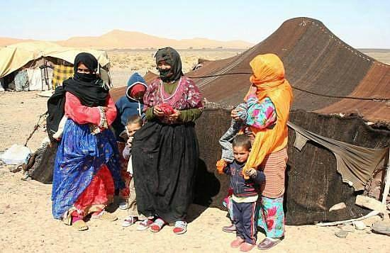 Sahara Gate Tours