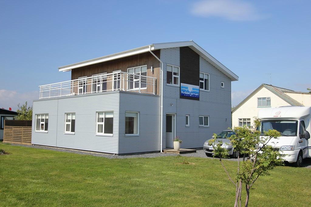 Guesthouse Kvoldstjarnan
