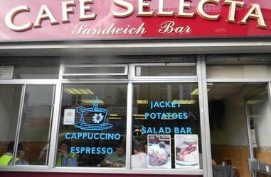 Cafe Selecta