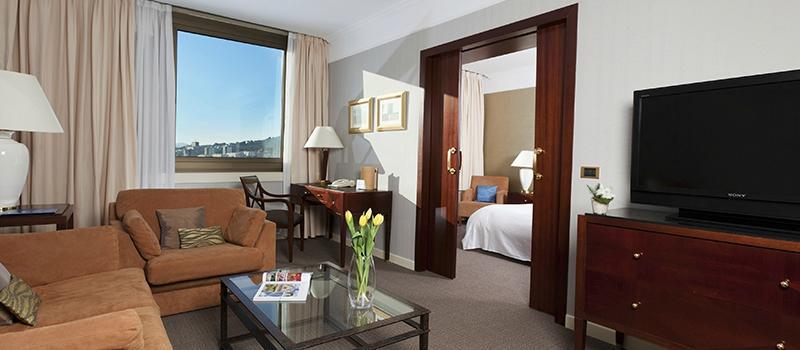 プリンセサ ソフィア グラン ホテル