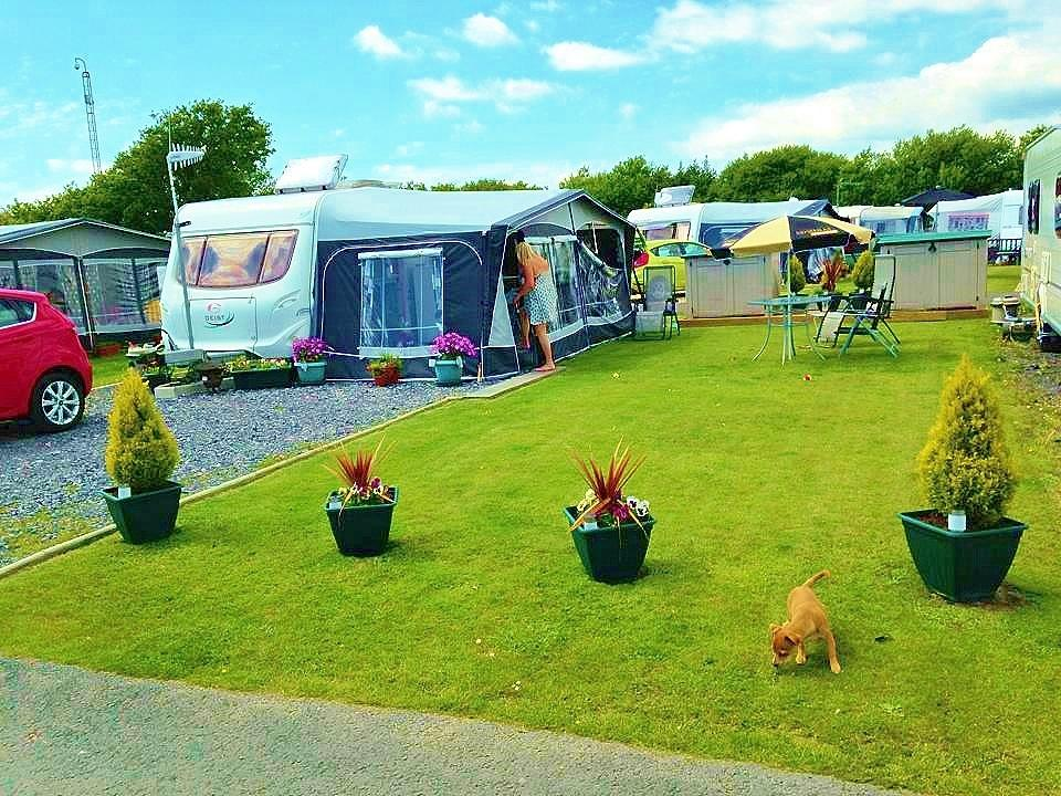 Gateway Holiday Park