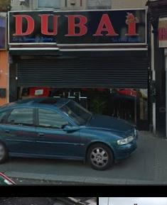 Dubai Grill