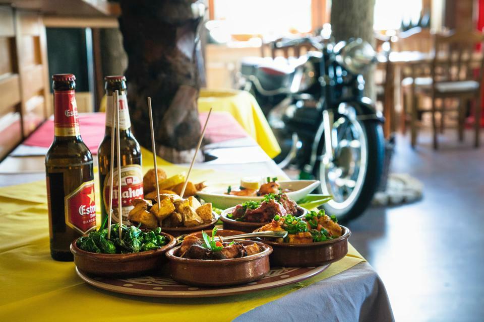 Things To Do in Arabic, Restaurants in Arabic