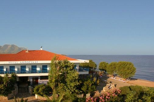 Hotel Akrogiali