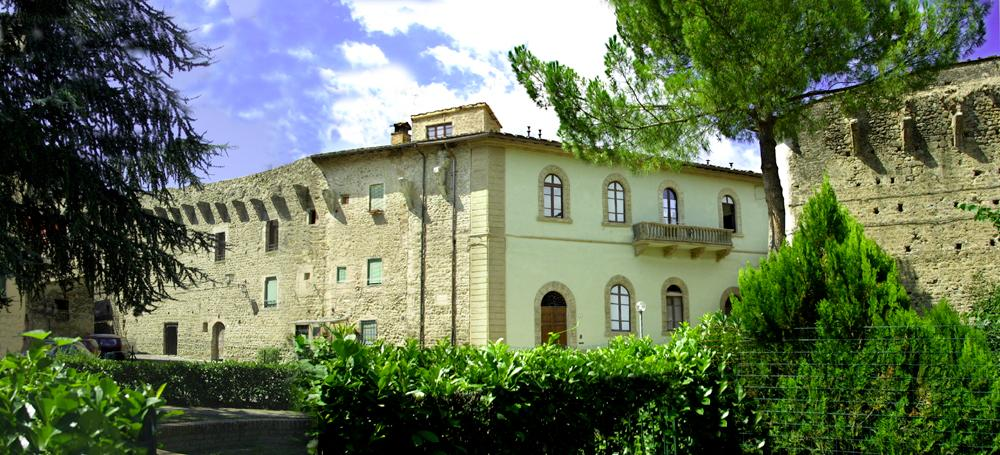 Poggibonsi Italy  City new picture : Palazzo alle Mura Poggibonsi, Italy Tuscany Hotel Reviews ...