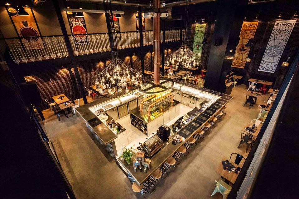 7 Luppoli - Birra E Cucina, Milan - Restaurant Reviews, Phone ...