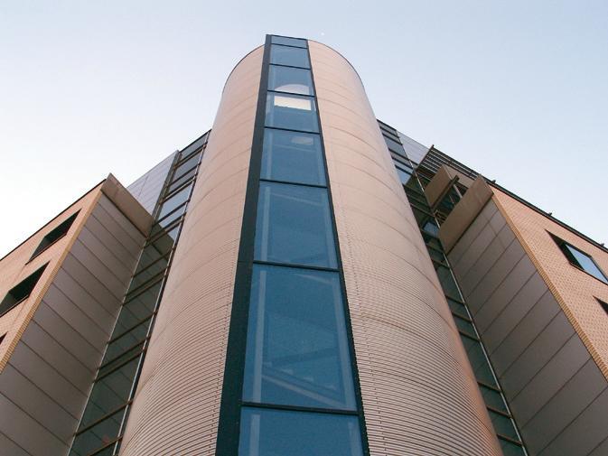Golden Leaf Hotel & Residence Frankfurt