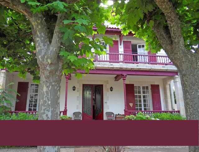 Villa Etxe Gorria