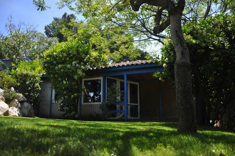 Bungalodge & Camping Sant Pol