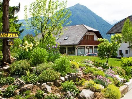 Guesthouse Tajcr