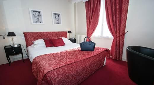Hotel du Boeuf Couronne
