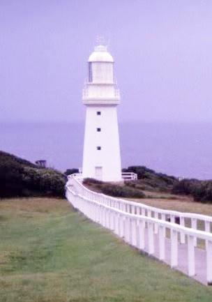 CapeOtwayLightHouse