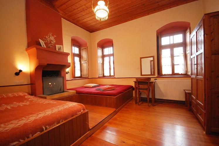 Guesthouse Koulis