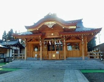 Sugawara Shrine