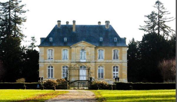 Chateau du Mesnil d'O
