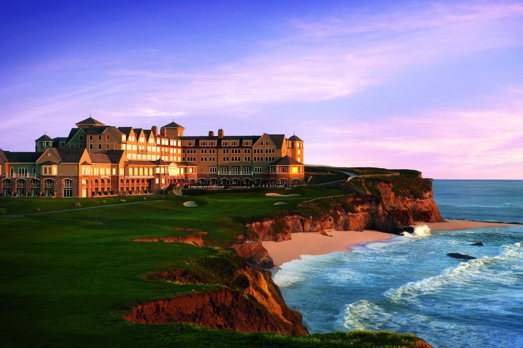 ‪The Ritz-Carlton, Half Moon Bay‬