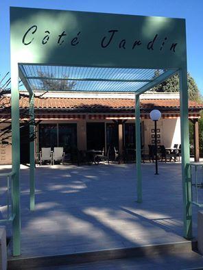 Brasserie Cote Jardin