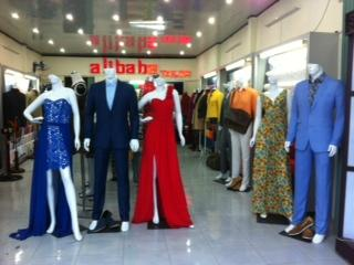 Alibaba Tailor