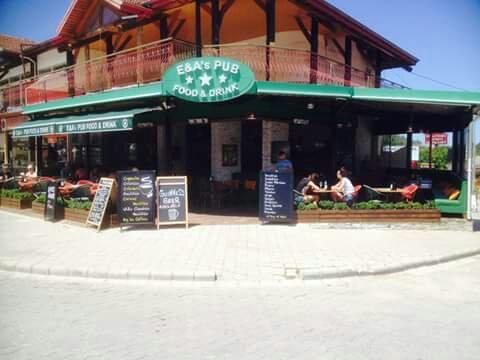 E&A's Pub