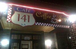 CAFE 141