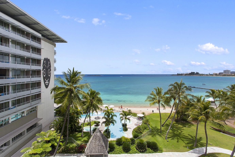 Chateau Royal Beach Resort and Spa