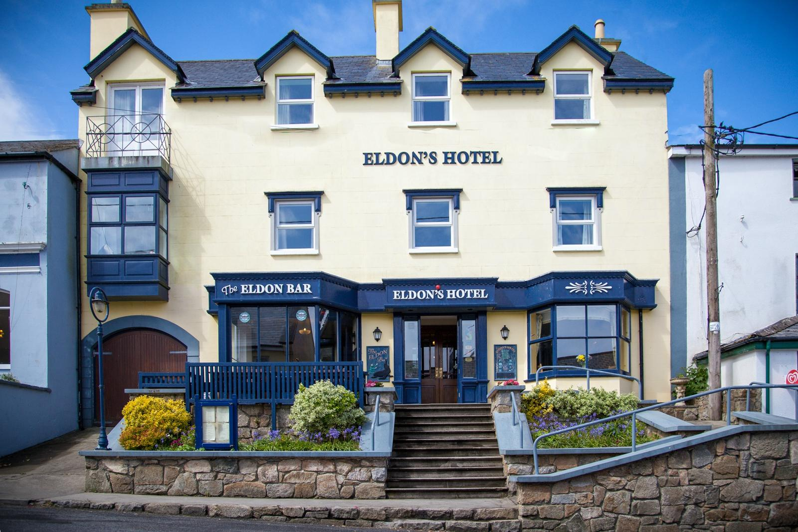 Eldons Hotel & Resturant