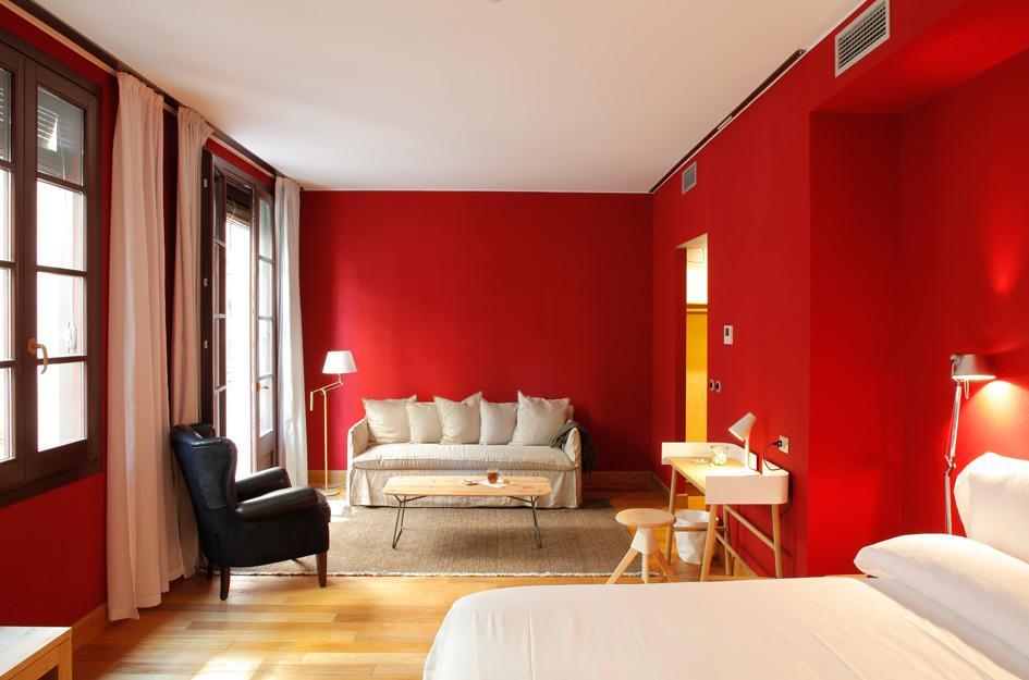 카사 캠퍼 호텔 바르셀로나