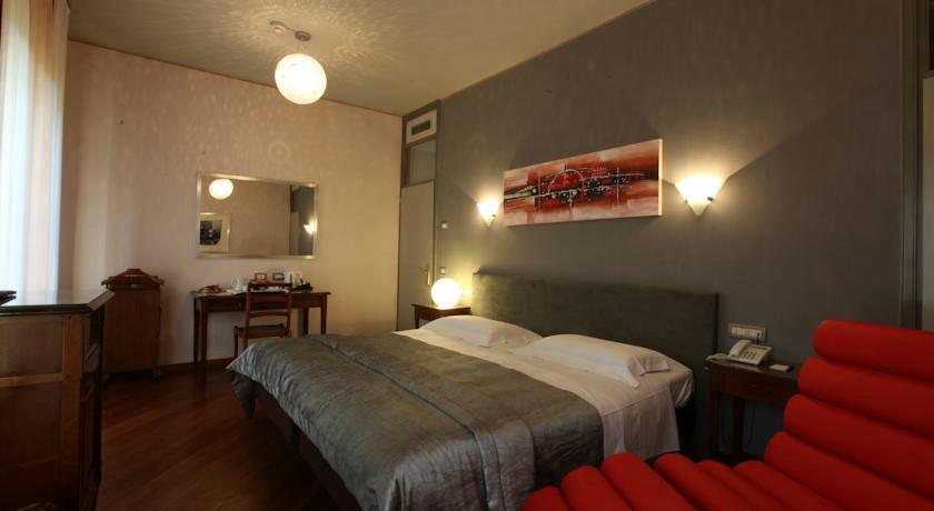Hotel Terme Salvarola
