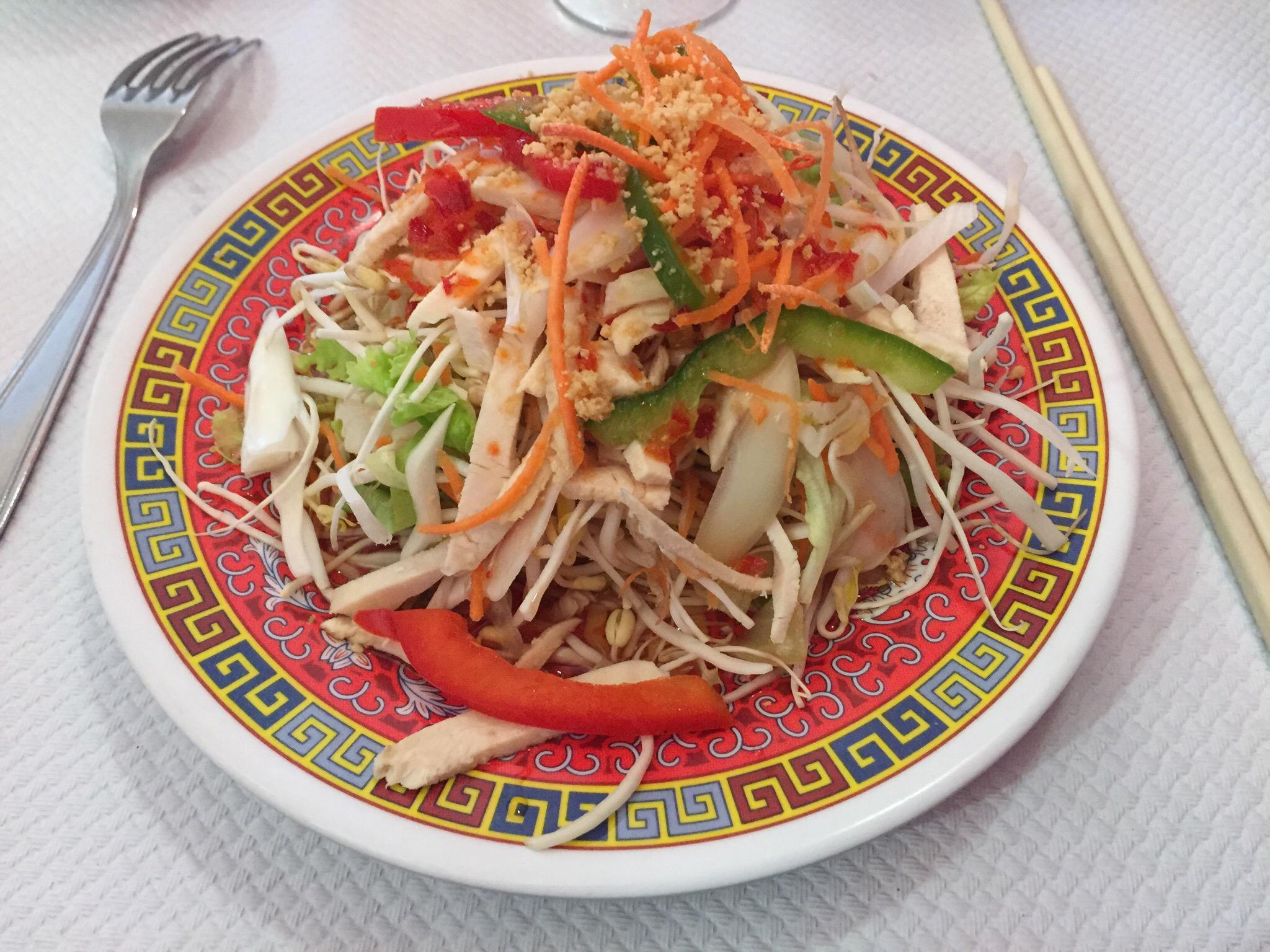 Things To Do in Cambodian, Restaurants in Cambodian
