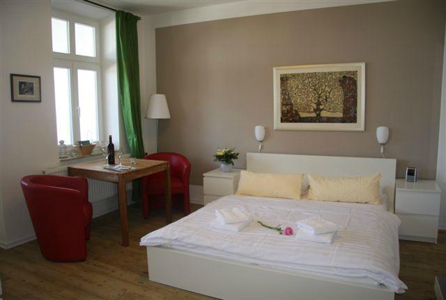 Villa Sanssouci Apartments