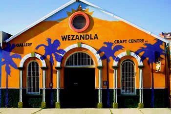 Wezandla Gallery and Craft Centre