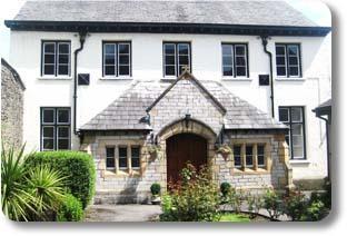 Kendal Unitarian Chapel