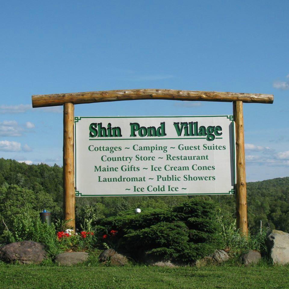 Shin Pond Village