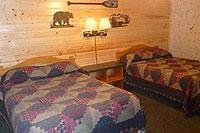 One Horse Motel