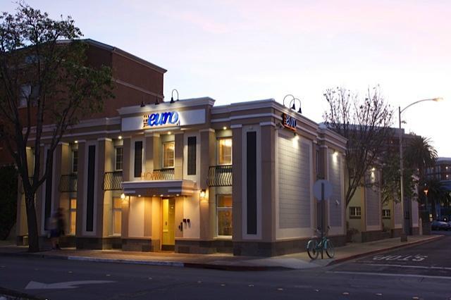 Pacific Euro Hotel