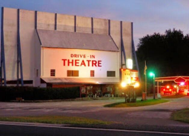 Drive In Theater Ocala Fl Showtimes