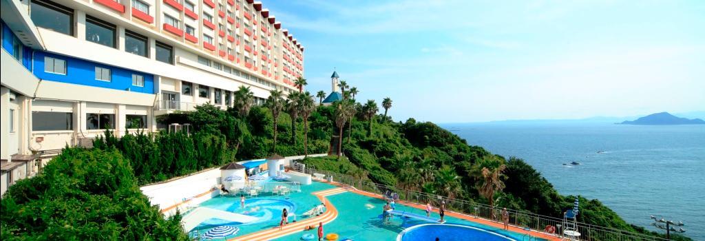 Irako View Hotel