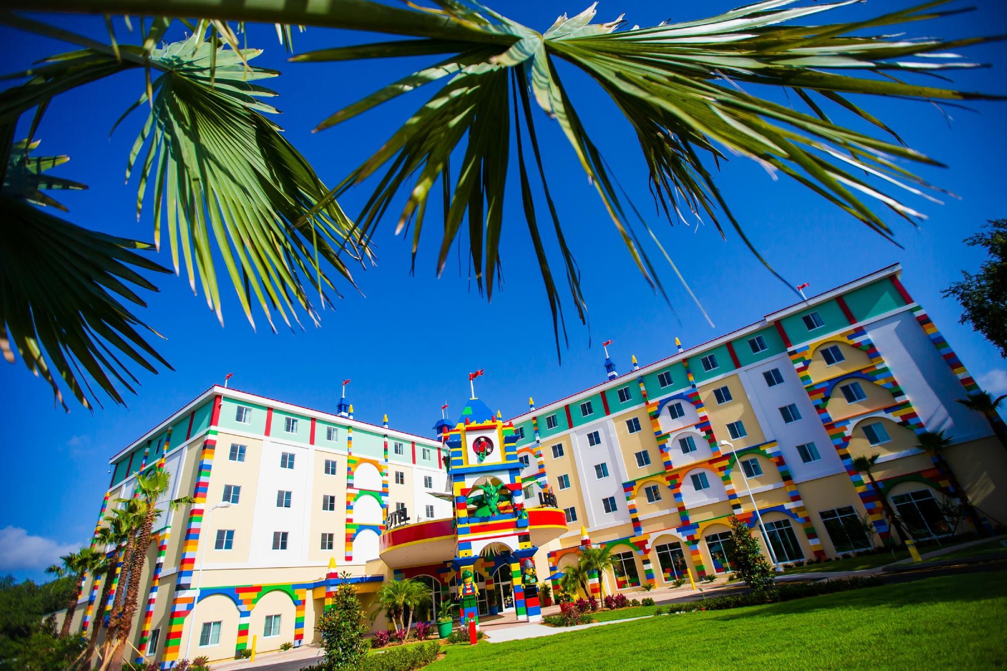 legoland florida hotel winter haven fl 2018 review family