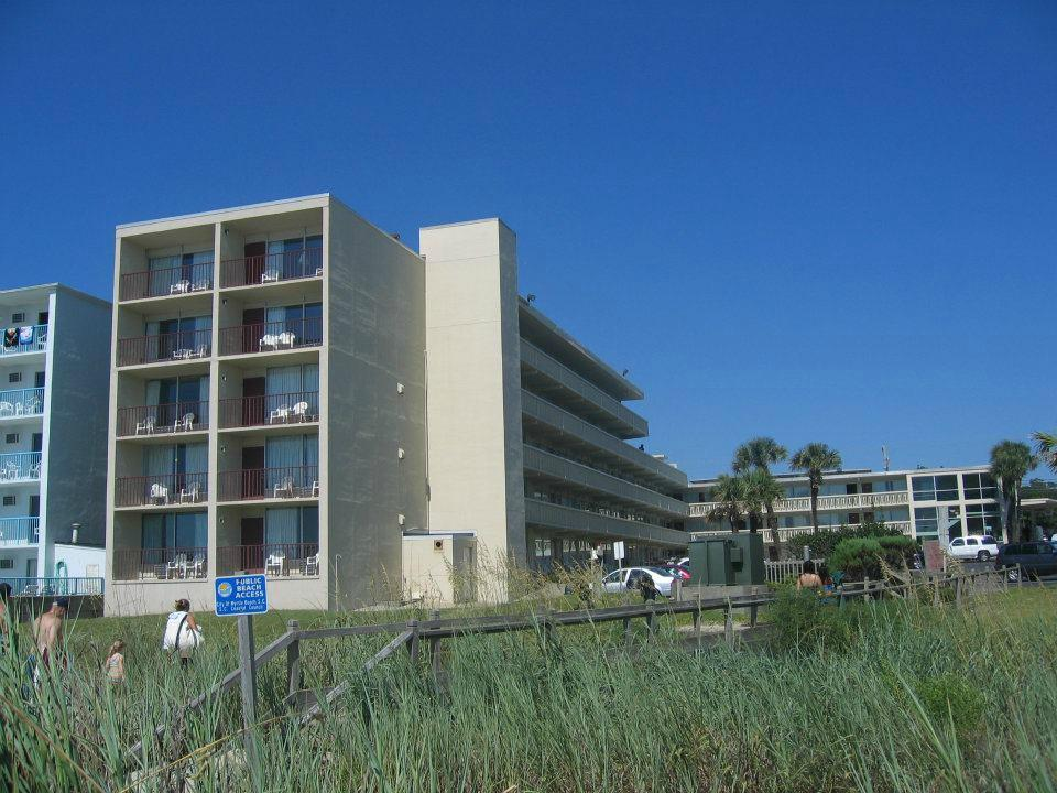 Viking Ocean Front Motel UPDATED 2017 Prices Reviews Myrtle