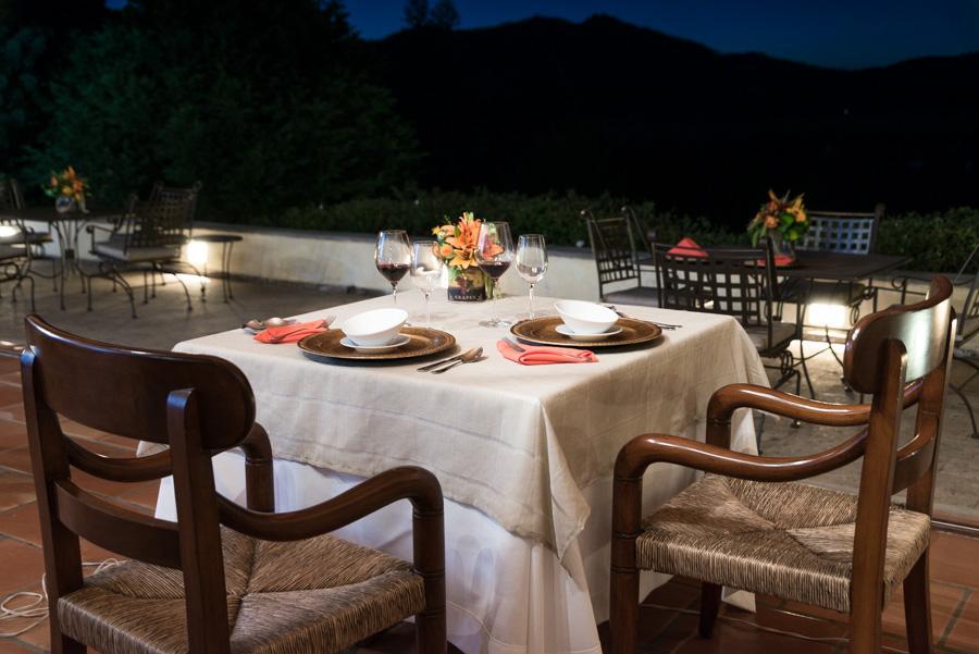 San Bernardo Hotel & Spa en la Montana
