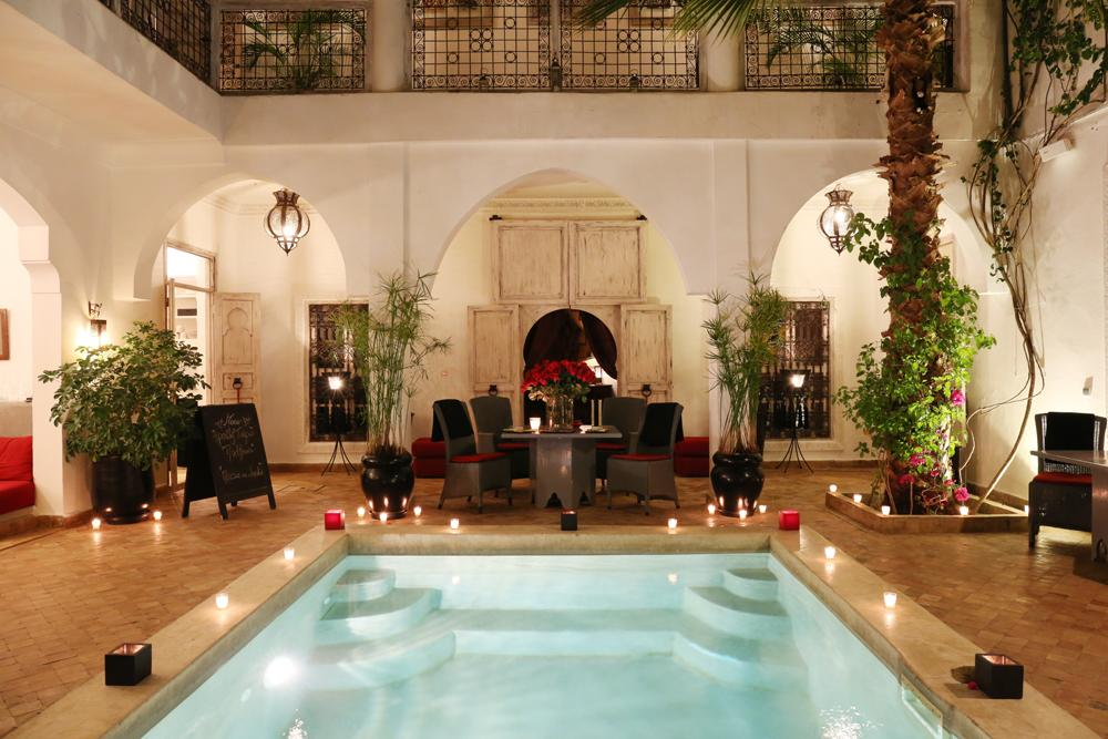 里亞德安尼塞特飯店
