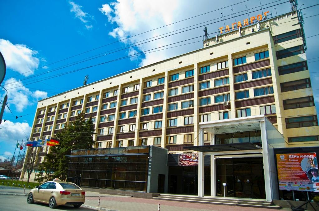 Taganrog Congress Hotel