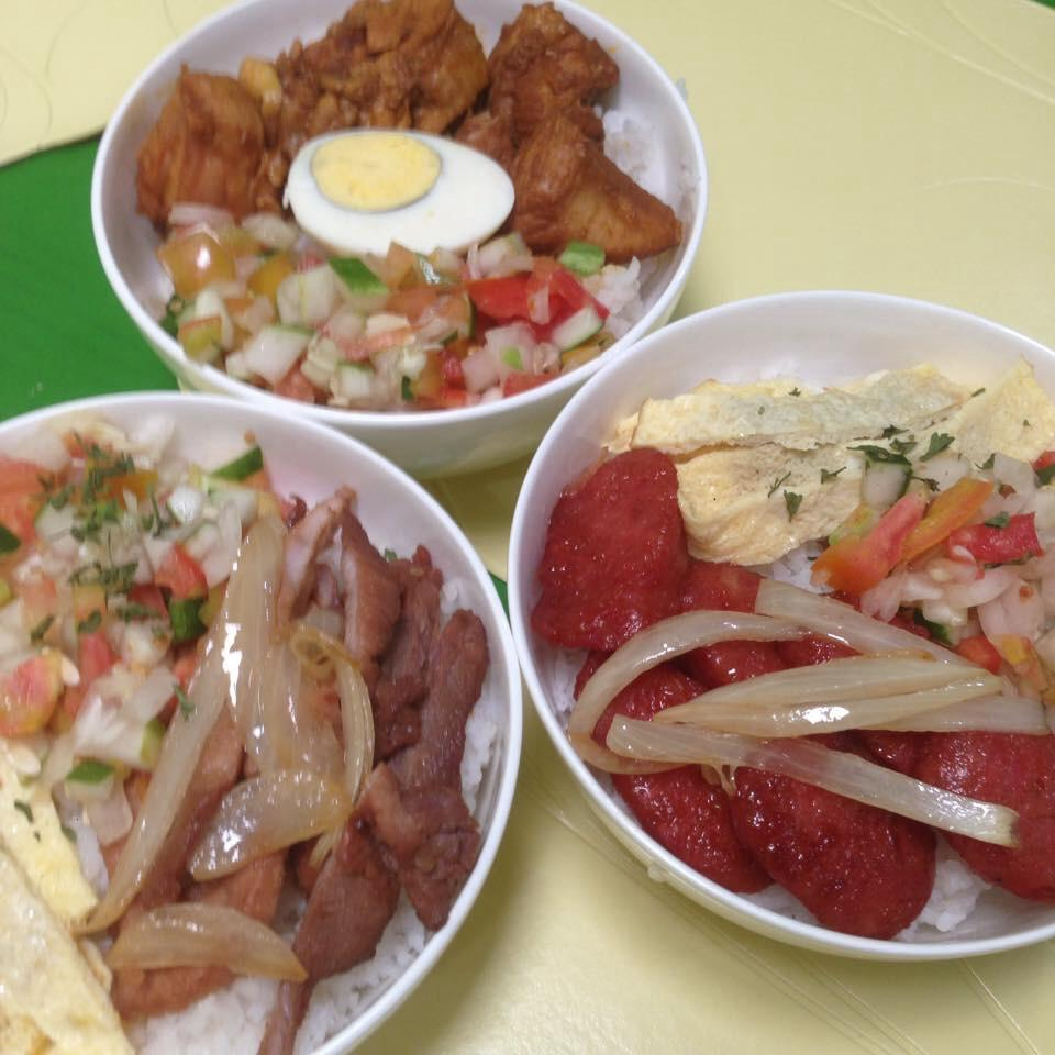 Things To Do in Filipino, Restaurants in Filipino