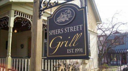 Speer Street Grill