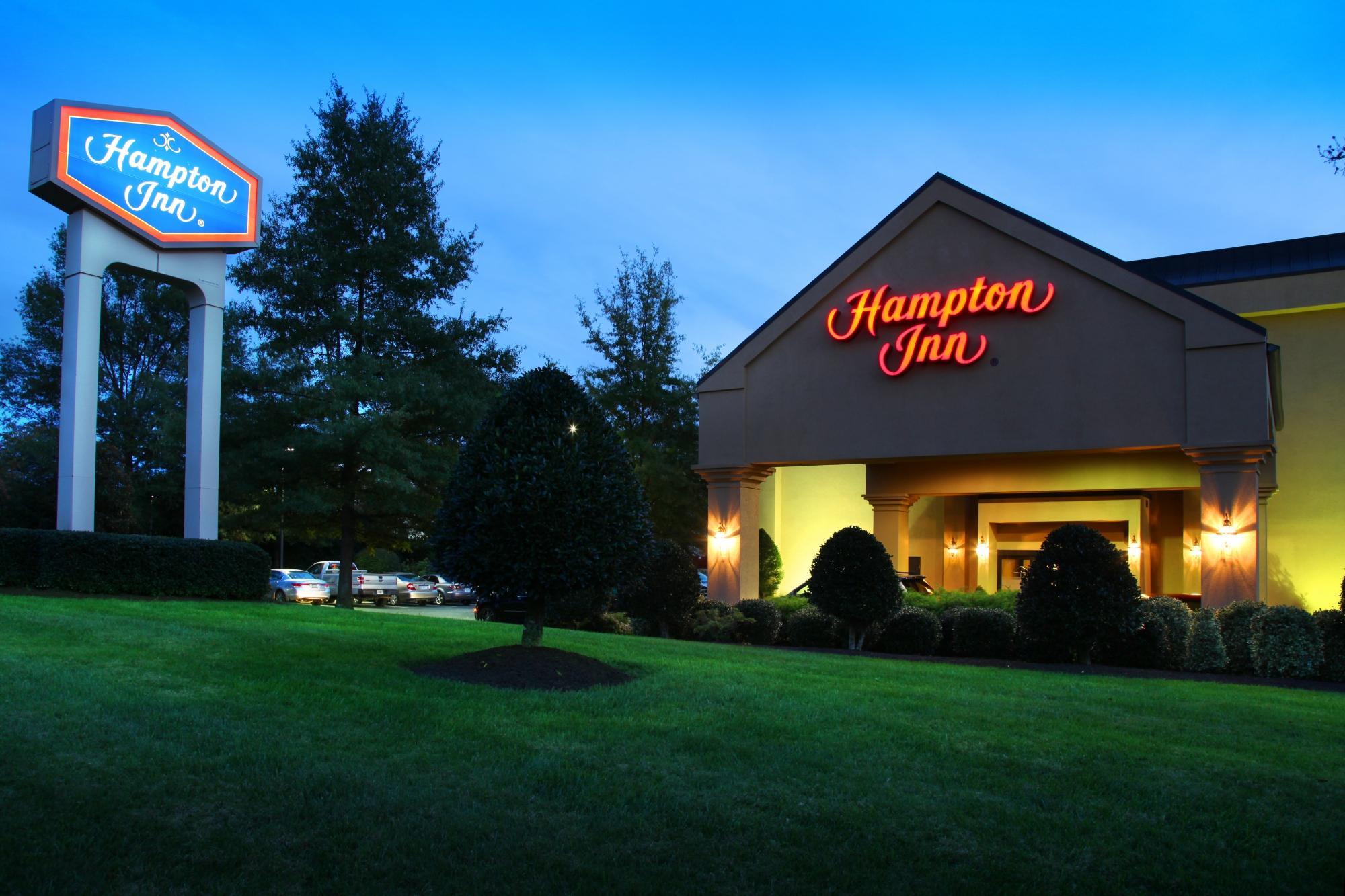 Hampton Inn Richmond - North / Ashland